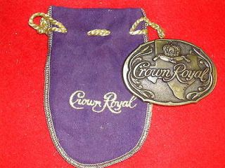 crown royal bags in Clothing,