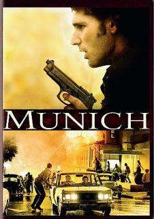 MUNICH   (Suspense/Thri ller)   (Eric Bana/Daniel Craig/Geoffrey Rush
