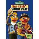 Sesame Street   Bert and Ernies Word Play DVD, 2002
