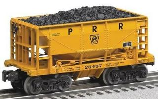 Lionel Pennsylvania Ore Car PRR # 6 26457