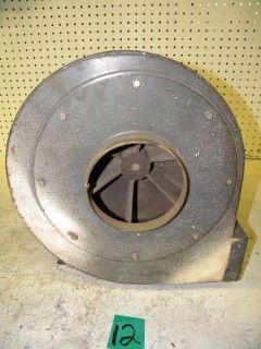 Dayton 6K744A Split Phase Belt Drive Fan/ Blower Motor