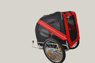 Bicycle Bike Dog Cat Pet Trailer Carrier Pet lover