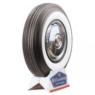 BF Goodrich 1 5/8 Inch Whitewall   885 14 part # 54285 Coker Tire
