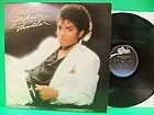 Jackson Thriller 1982 NM Record King Of Pop Beat It Billie Jean Epic