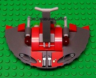 Lego Star Wars ~ OLD REPUBLIC SITH SPEEDER from set 75001 NEW 40 PCS