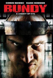Ted Bundy (DVD, 2009)