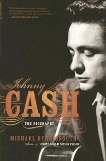 Johnny Cash The Biography, Streissguth, Michael, Good Book