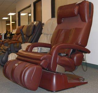 AcuTouch HT 7450 Zero Gravity Massage Chair Human Touch