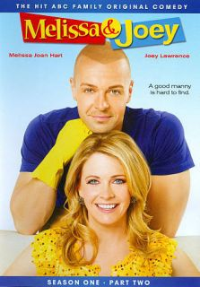Newly listed Melissa And Joey Season 1 Pt. 2 DVD