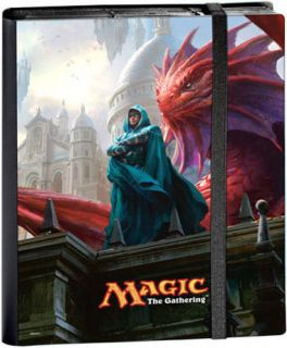 MTG Return to Ravnica 9 Pocket Pro Binder 360 Cards New Ultra Pro