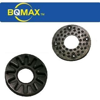 BQMAX  Blade Adapter for Dremel 6300 Multi Max, Mastercraft Multi