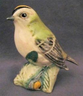 Adorable BESWICK Goldcrest BIRD Figurine #2415, England, MINT