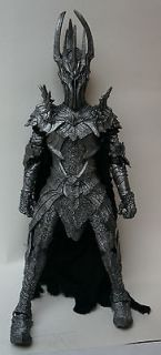 Toy Biz Lord of the Rings LOTR Electronic Sauron Figure Loose