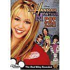 Hannah Montana Pop Star Profile DVD, 2007