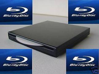 Laptop USB Blu Ray Disc Burner Writer recorder BD Drive