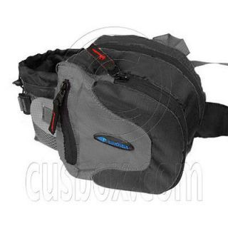 BlueField Waist Pack Fanny Belt Bum Fishing Camping Traveling Bag