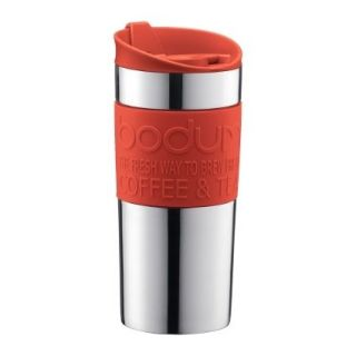 Bodum Vacuum Travel Mug 0.35l   Red
