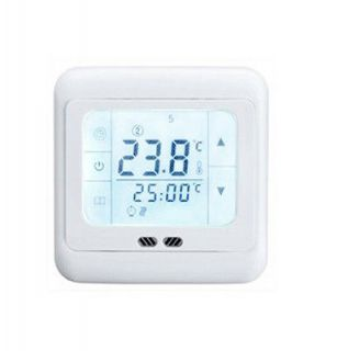 Heating Thermostat for Gas Boiler/Water/E lectric Heating Systems