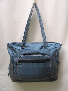 Eagle Creek Travel Tote  Blueberry NEW