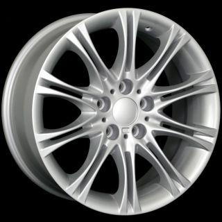 18 ZHP STYLE WHEELS 5X120 RIM FIT BMW 325I 2001 2002 2003 2004 2005