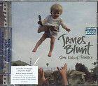JAMES BLUNT SOME KIND OF TROUBLE + BONUS SEALED CD NEW