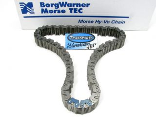Borg Warner 4472 All Wheel Drive Transfer Case Chain