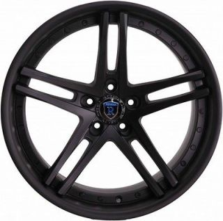 RC5 STAGGERED WHEELS 5X120 RIM FITS BMW Z3 COUPE 2.8 ROADSTER 2.8