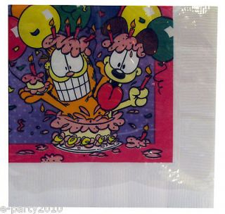 garfield in Holidays, Cards & Party Supply