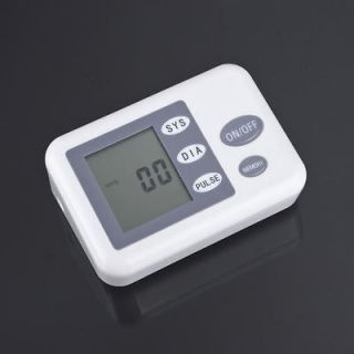 machine blood pressure