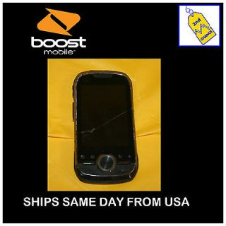 Motorola I1 Boost Mobile Android Direct Connect Smartphone   Parts or