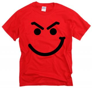 Bon Jovi Smirk Logo Rock metal band t shirt
