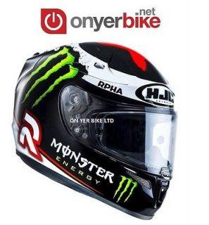 HJC R PHA 10+ Jorge Lorenzo 2013 Helmet Brand New S M L XL ****PRE