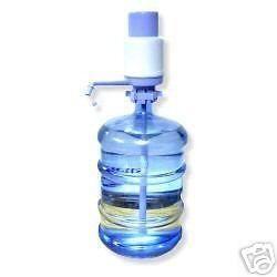 Drinking Water Hand Pump For Bottled Water Dispenser