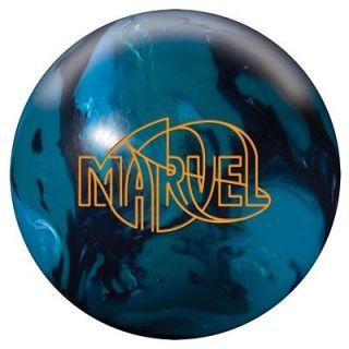 STORM MARVEL bowling ball 15 LB. 1ST QUALITY NEW UNDRILLED IN BOX