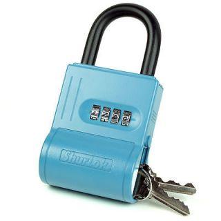 Lock Box (Lockbox) for Real Estate, rentals, key holder, key storage