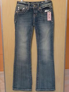 Miss Me Girls Bootcut Jeans size 10