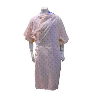 New Peach Hospital Patient Gowns gown medical clinic
