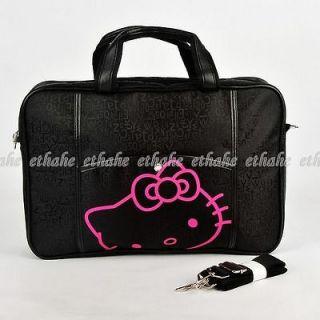 Newly listed HelloKitty 14 Notebook Bag Laptop Case Briefcase 3E2Z
