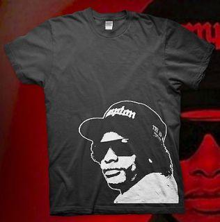 Quality T Shirt   Eazy Duz It NWA Eric Wright N.W.A. Compton Swagg