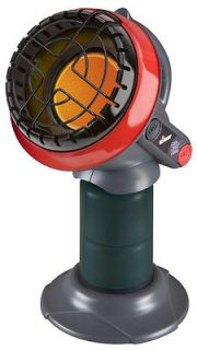 Mr Heater F215100 Little Buddy Portable Heater