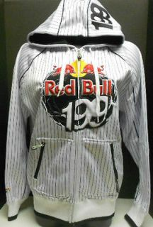 FOX RACING RED BULL TRAVIS PASTRANA 119 CORE SIZES S M XL