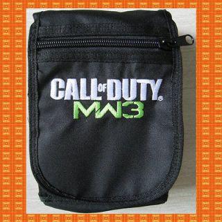 Official Genuine Call of Duty Modern Warfare MW 3 Waist Belt Bag Pouch