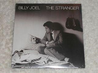 BILLY JOEL The Stranger LP SEALED 180g