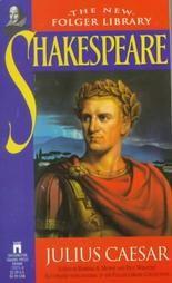 The Tragedy of Julius Caesar (1992, Book, Illustrated)