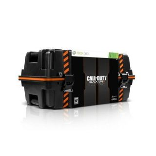 Call of Duty Black Ops II 2 Care Package Xbox 360 PAL AUS Edition