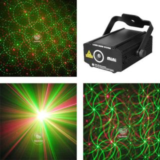 Newly listed USPS SHIPPING Auto DJ Laser Stage Light Disco Show Dance