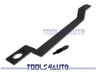 VW/Audi A4 V6 Camshaft Alignment Engine Timing Locking Tool 2p