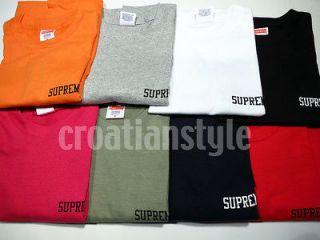 Supreme GIZA PYRAMID T Shirt tee shirt box logo kate moss breed arabic