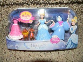 cinderella doll set in Toys & Hobbies