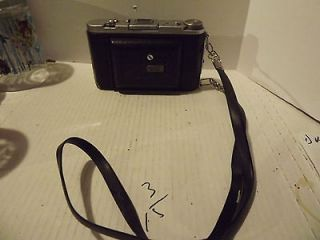 Vintage Kodak Monitor folding camera w/strap uses 620 film